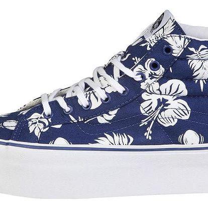 Unisex plátěné boty Vans
