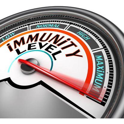 30min. infuzní terapie pro detoxikaci těla, posílení imunity