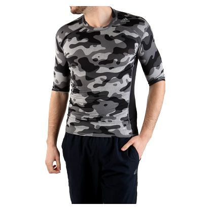 Pánské kompresní tričko Adidas Performance