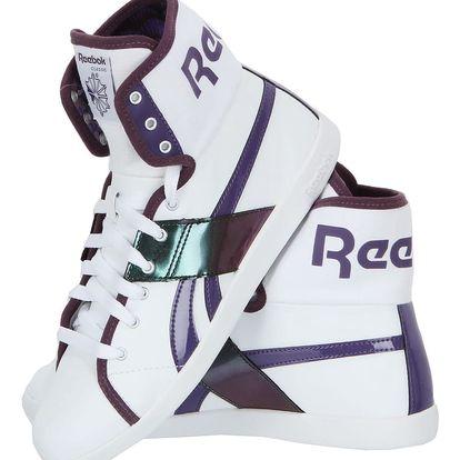 Dámská kotníková obuv Reebok Top Down