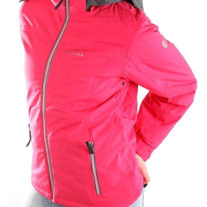 Dámská bunda Kjelvik