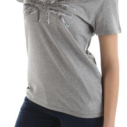 Dámské tričko Pepe Jeans
