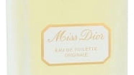 Christian Dior Miss Dior Originale 100 ml toaletní voda pro ženy
