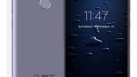 Mobilní telefon CUBOT Note Plus Dual SIM (PH3715) modrý + DOPRAVA ZDARMA