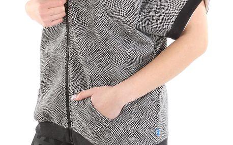 Dámská mikina s kapucí Adidas NBA