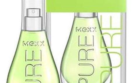 Mexx Pure Woman 30 ml EDT W