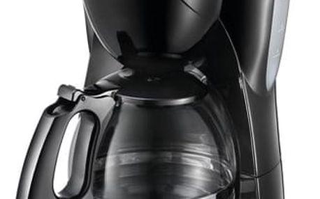 Kávovar DeLonghi ICM ICM2.1B černý