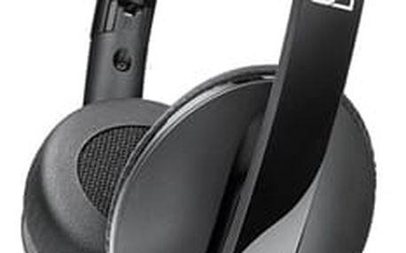 Sluchátka Sennheiser HD 2.20S černá (506718)