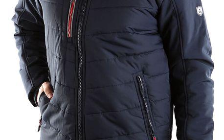 Pánská softshellová bunda Kjelvik