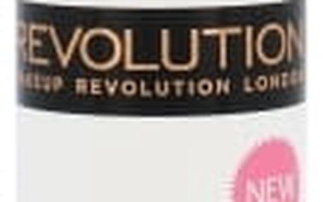Makeup Revolution London Pro Fix Oil Control Spray 100 ml fixátor makeupu pro ženy