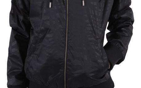 Dámská podzimní šusťáková bunda Adidas Originals