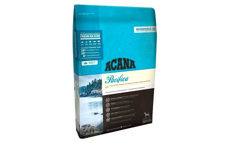 Acana Dog Regionals Pacifica 11,4 kg