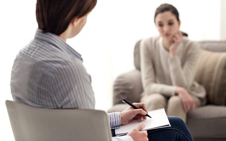 Psychologická konzultace pro dospělé i děti