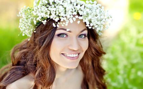 Hodinka krásy: kompletní kosmetické ošetření