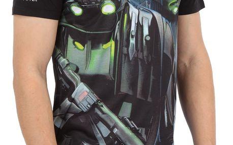 Pánské triko s krátkými rukávy Star Wars Character