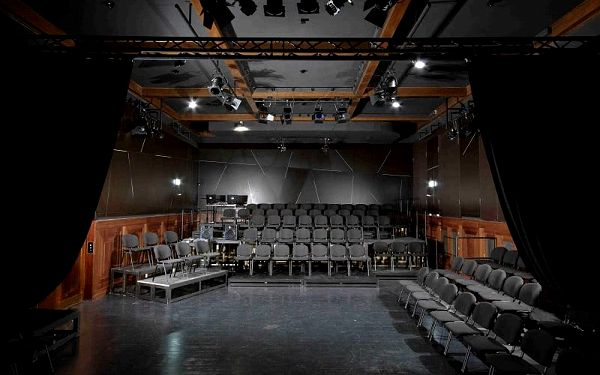 Divadlo Na Rejdišti