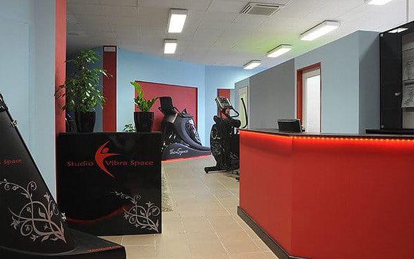 Studio Vibra Space