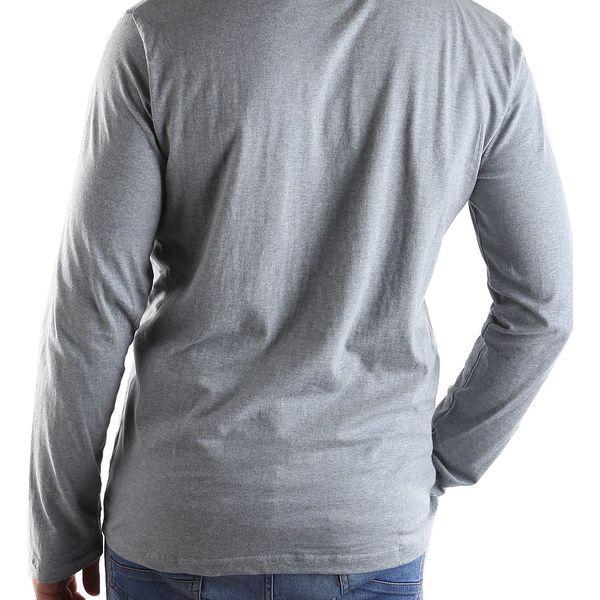 Pánské triko s dlouhými rukávy Northfinder2