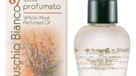 Frais Monde White Musk 12 ml parfémovaný olej pro ženy