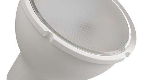 Žárovka LED EMOS Classic MR16 8W GU10 studená bílá (1525730101)