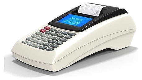 Pokladní systém Lynx Mini EET Wi-Fi bílý (EET-LYNX-MINI)