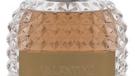 Valentino Valentino Uomo 50 ml toaletní voda pro muže