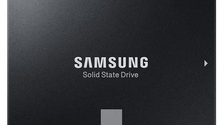 SSD Samsung EVO 860 250GB (MZ-76E250B/EU) černý