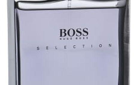 HUGO BOSS Selection 90 ml toaletní voda pro muže