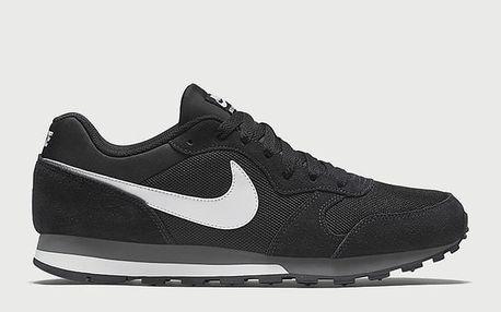 Boty Nike Md Runner 2 Černá
