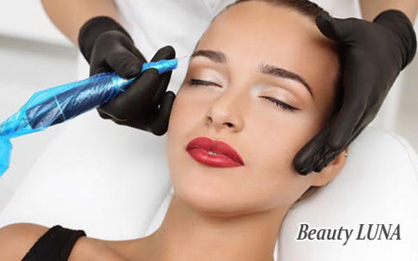 Beauty Luna - Studio Lucie Tiché