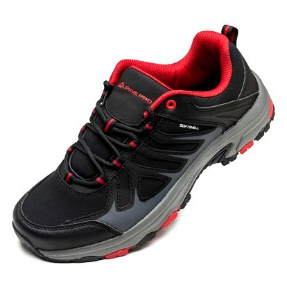 Pánské softshellové boty Alpine Pro