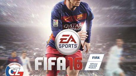 Hra EA PlayStation 3 FIFA 16 (EAP318114)