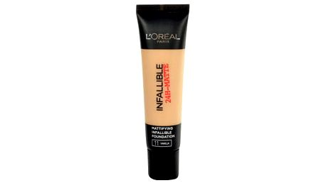 L´Oréal Paris Infallible 24h-Matte 35 ml makeup 13 Rose Beige W