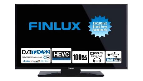 Finlux 24FHB4760 černá