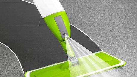 Mop na podlahy a dlažbu s rozprašovačem, WENKO