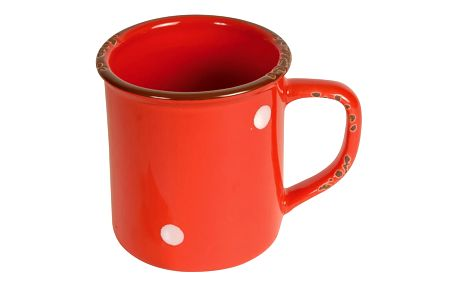 Hrnek Antic Line Cup Red