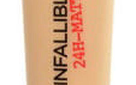 L´Oréal Paris Infallible 24h-Matte 35 ml makeup 11 Vanilla W