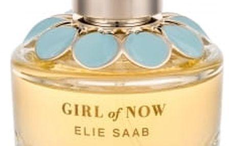 Elie Saab Girl of Now 50 ml parfémovaná voda pro ženy