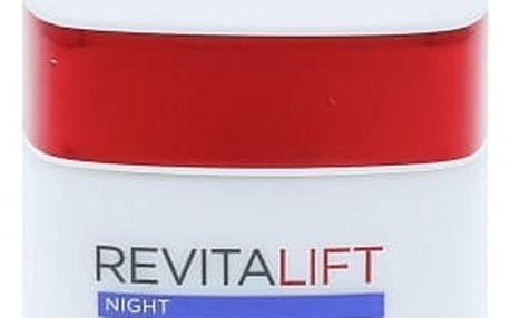 L´Oréal Paris Revitalift 50 ml noční pleťový krém proti vráskám pro ženy