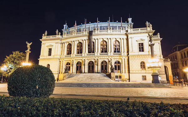 Koncertní síň Rudolfinum