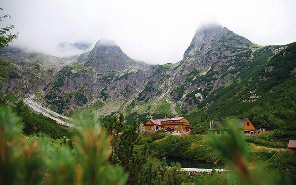 Hotel ve Vysokých Tatrách