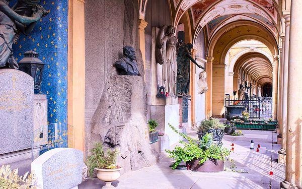 Hrobka Antonína Dvořáka na Slavíně