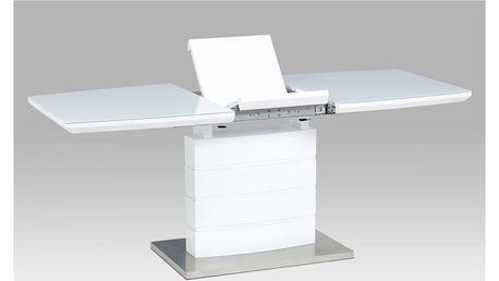 Rozkládací jídelní stůl HT-440 WT Autronic