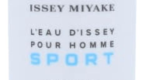 Issey Miyake L´Eau D´Issey Pour Homme Sport 75 ml deodorant deostick pro muže