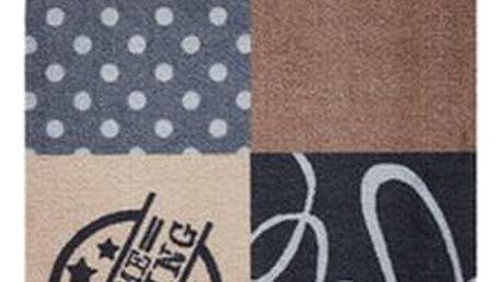 Kuchyňský běhoun Zala Living Dinner, 50x150cm