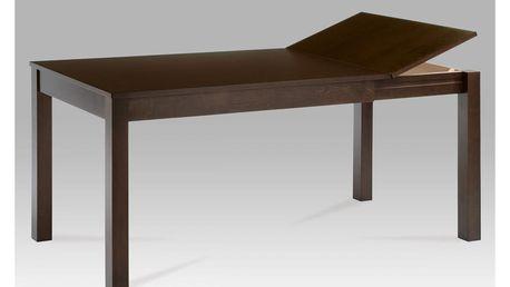 Jídelní stůl rozkládací BT-4676 WAL Autronic