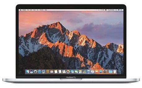 "Apple MacBook Pro 13"" s Touch Bar 512 GB - Silver (MPXY2CZ/A)"