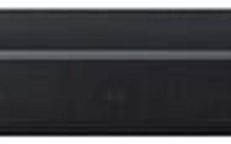 Soundbar Samsung HW-MS650 černý + dárek Reproduktory Samsung SWA-9000S černý v hodnotě 3 290 Kč + DOPRAVA ZDARMA