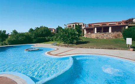 Colonna Beach - oblíbený ultra all inclusive hotel na pláži s bílym pískem.