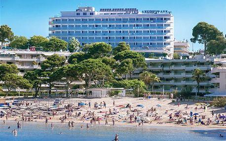 Salou Park Resort I 4* - vyhledávaný hotelový komplex s kvalitními all inclusive